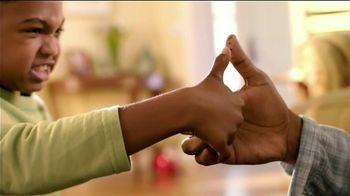 Wendy's TV Spot, 'Thumb War'