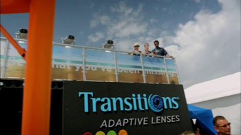 Transitions Adaptive Optical TV Spot Featuring Robert Irvine - Thumbnail 5
