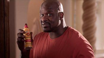 Gold Bond Powder Spray TV Spot Featuring Shaquille O'Neal