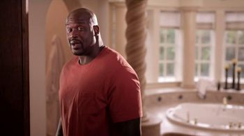 Gold Bond Powder Spray TV Spot Featuring Shaquille O'Neal - Thumbnail 1