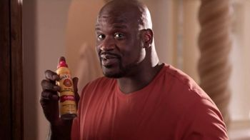 Gold Bond Powder Spray TV Spot Featuring Shaquille O'Neal