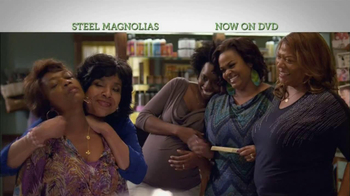 Steel Magnolias DVD TV Spot - Thumbnail 1