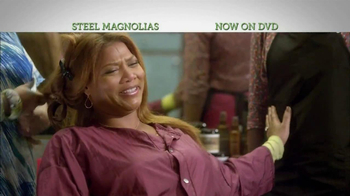 Steel Magnolias DVD TV Spot - Thumbnail 2