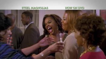 Steel Magnolias DVD TV Spot - Thumbnail 9
