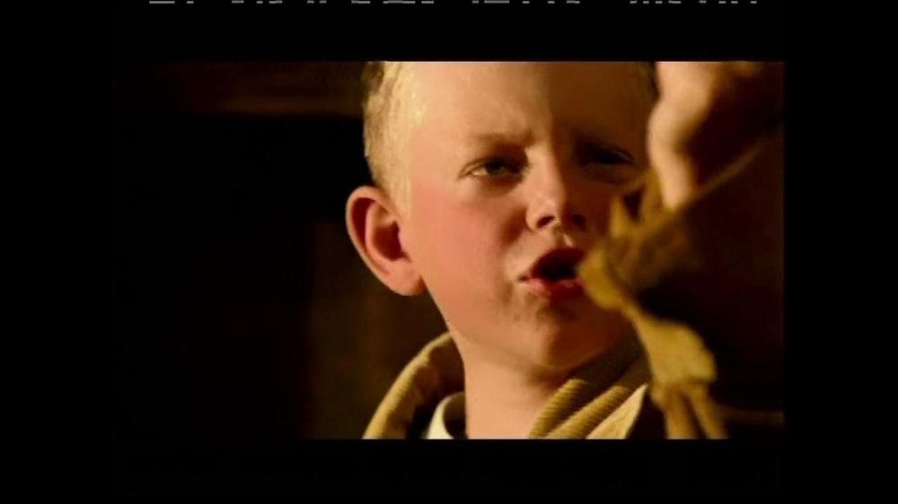 Smucker's TV Commercial, 'Grandpa's Jacket'
