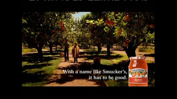 Smucker's TV Spot, 'Grandpa's Jacket' - Thumbnail 10