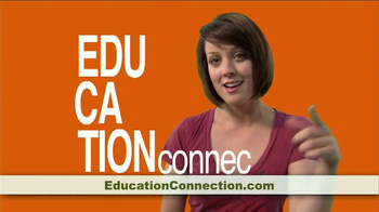 Education Connection TV Spot, \'Waitress\'