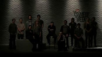 YouTube TV Spot, 'Comedy Week: The Shoot' Featuring Sarah Silverman - Thumbnail 1