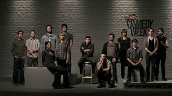 YouTube TV Spot, 'Comedy Week: The Shoot' Featuring Sarah Silverman - Thumbnail 2