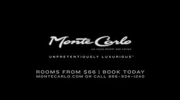 Monte Carlo TV Spot, 'Voodoo' - Thumbnail 7