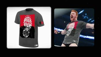 WWE Online Shop TV Spot