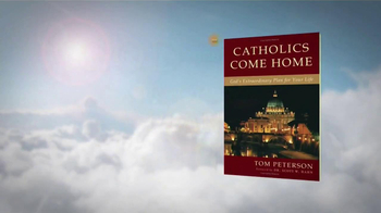 Catholics Come Home TV Spot, 'Book by Tom Peterson' - Thumbnail 4
