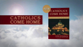 Catholics Come Home TV Spot, 'Book by Tom Peterson' - Thumbnail 5