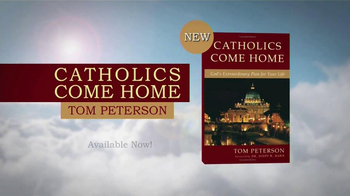 Catholics Come Home TV Spot, 'Book by Tom Peterson' - Thumbnail 6