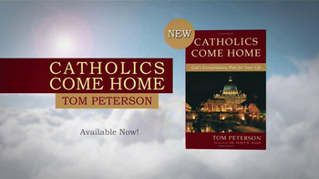 Catholics Come Home TV Spot, 'Book by Tom Peterson' - Thumbnail 7