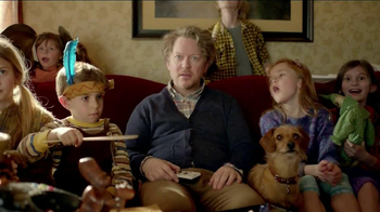 DIRECTV TV Spot, 'Man in a Shoe' - 1583 commercial airings