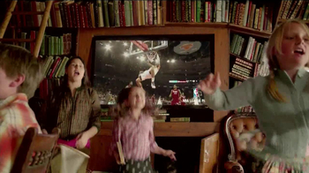 DIRECTV TV Spot, 'Man in a Shoe' - Thumbnail 2