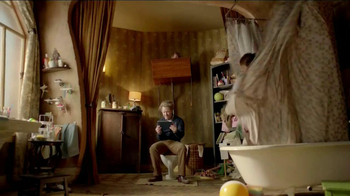 DIRECTV TV Spot, 'Man in a Shoe' - Thumbnail 7