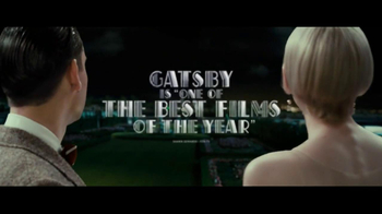 The Great Gatsby - Alternate Trailer 22