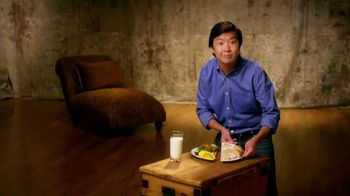 The More You Know TV Spot, 'Portions' Featuring Ken Jeong
