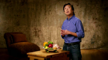 The More You Know TV Spot, 'Portions' Featuring Ken Jeong - Thumbnail 1