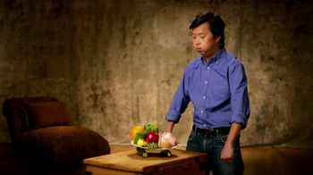 The More You Know TV Spot, 'Portions' Featuring Ken Jeong - Thumbnail 2
