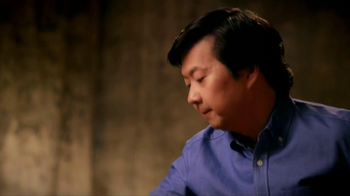 The More You Know TV Spot, 'Portions' Featuring Ken Jeong - Thumbnail 3