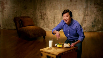 The More You Know TV Spot, 'Portions' Featuring Ken Jeong - Thumbnail 6