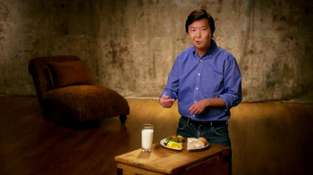 The More You Know TV Spot, 'Portions' Featuring Ken Jeong - Thumbnail 7