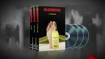 Notorious DVD TV Spot - Thumbnail 7