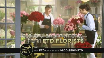FTD TV Spot, 'Mother's Day'