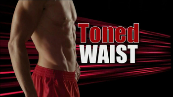 Ab Carver Pro TV Spot, 'Toned Waist' - Thumbnail 1