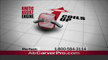 Ab Carver Pro TV Spot, 'Toned Waist' - Thumbnail 5