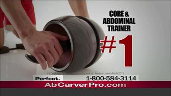 Ab Carver Pro TV Spot, 'Toned Waist' - Thumbnail 8