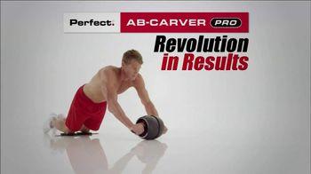Ab Carver Pro TV Spot, 'Toned Waist'