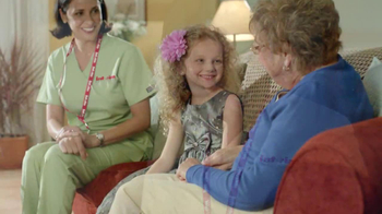 Interim HealthCare TV Spot, 'Home' - Thumbnail 7