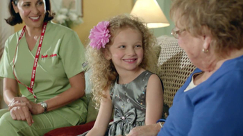 Interim HealthCare TV Spot, 'Home' - Thumbnail 8