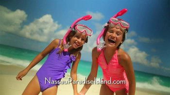 Nassau Paradise Island TV Spot, \'Closer Than You Think\'