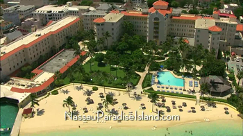 Nassau Paradise Island TV Spot, 'Closer Than You Think' - Thumbnail 9