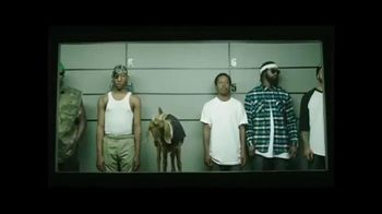 Mountain Dew TV Spot, \'Nasty Goat in Jail\' Banned Ad