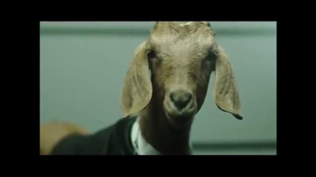 Mountain Dew TV Spot, 'Nasty Goat in Jail' Banned Ad - Thumbnail 2