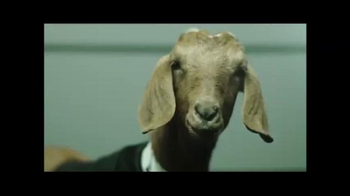 Mountain Dew TV Spot, 'Nasty Goat in Jail' Banned Ad - Thumbnail 6