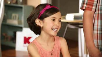 Kmart TV Spot, 'Mommy's Little Helper' - Thumbnail 2