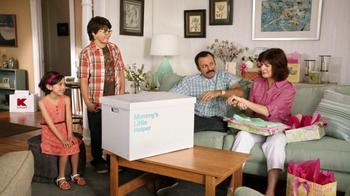 Kmart TV Spot, 'Mommy's Little Helper' - Thumbnail 4