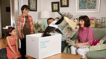 Kmart TV Spot, 'Mommy's Little Helper' - Thumbnail 6