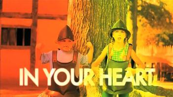 Virginia Tourism Corporation TV Spot, 'The Heart of Virginia' - Thumbnail 6