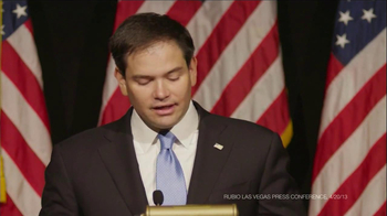 American Action Network TV Spot, 'Immigration' Featuring Marco Rubio - Thumbnail 4