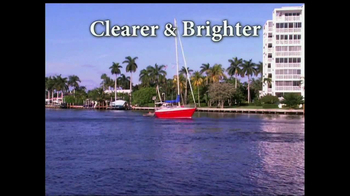 HD Vision Foldaways TV Spot, 'Brighter and Clearer' - Thumbnail 2