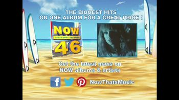 Now That's What I Call Music 46 TV Spot - Thumbnail 6