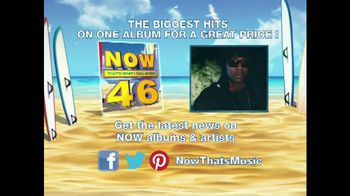 Now That's What I Call Music 46 TV Spot - Thumbnail 7